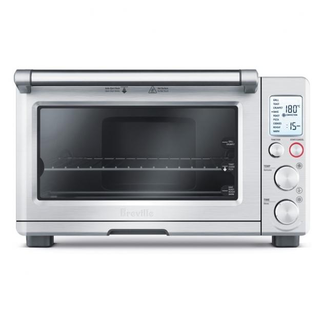 BOV800智能电烤箱-22升 1