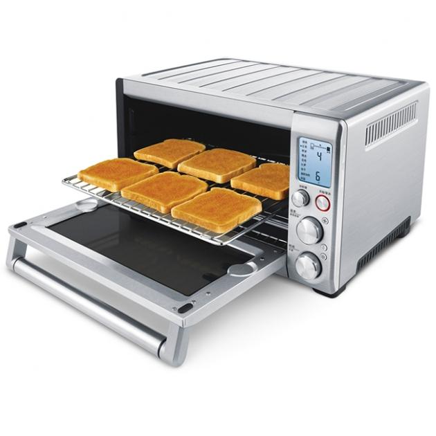 BOV800智能电烤箱-22升 2