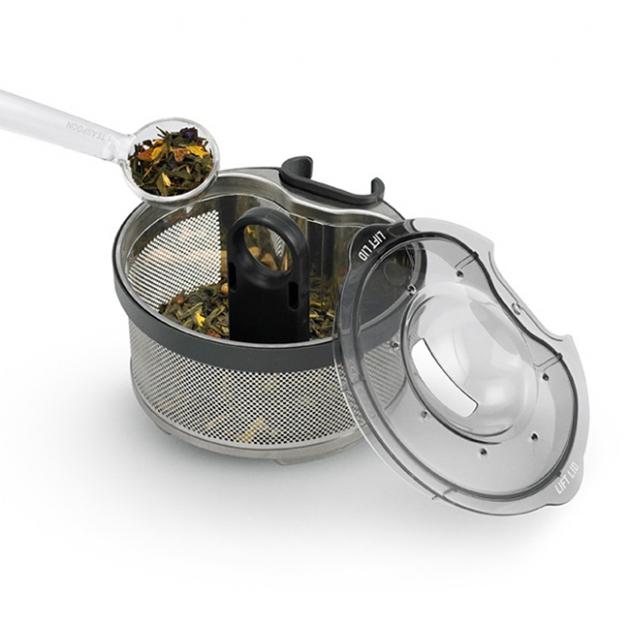 BTM800电子调温泡茶机 3