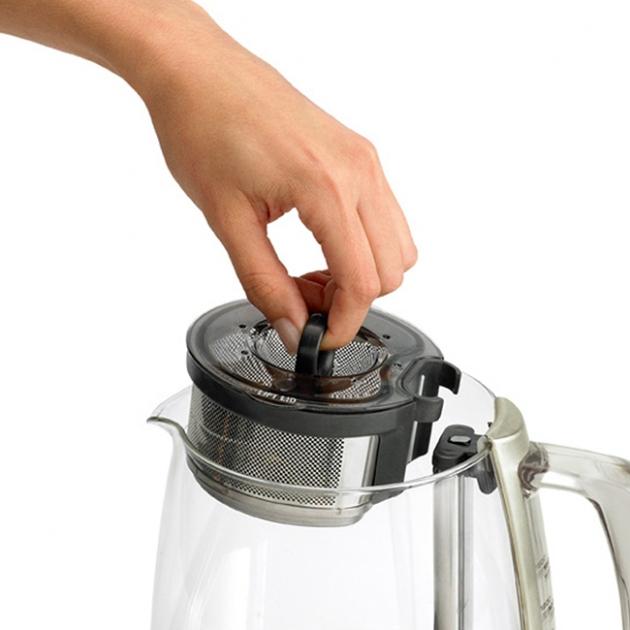 BTM800电子调温泡茶机 4