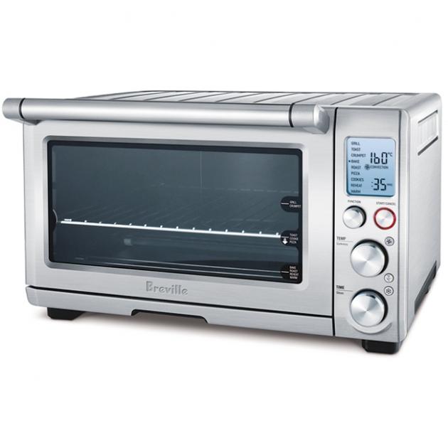 BOV800智能电烤箱-22升 5