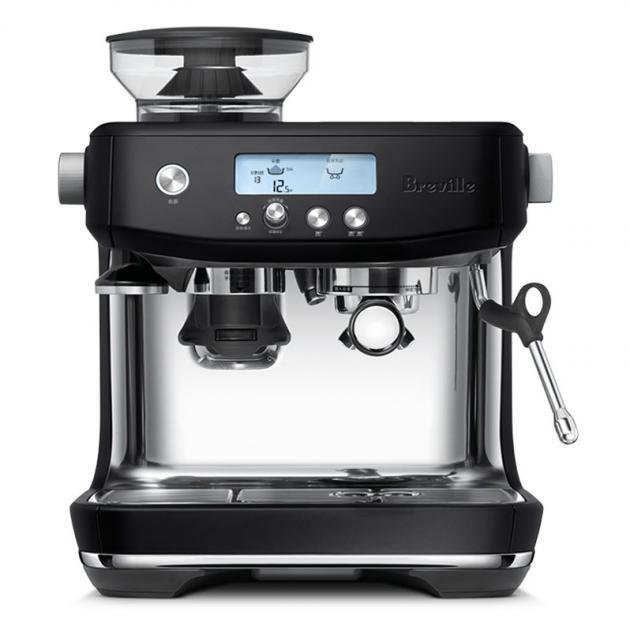 BES878磨豆咖啡机 5